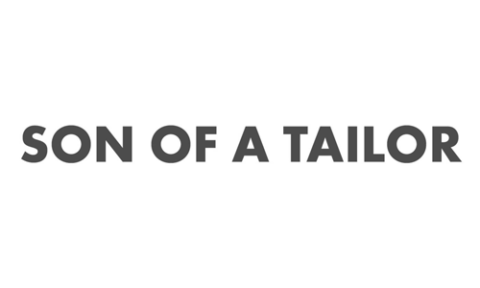 son of tailor - custom fitter t-shirts