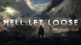 25 off hell let loose for pc at green man gaming